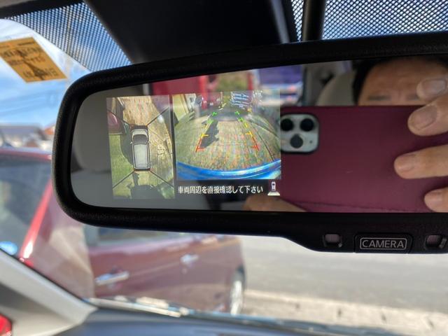 X ナビTV アラウンドビューモニタ ETC スマートキー アイドリングストップ 衝突軽減装置 新品タイヤ 新品バッテリー(25枚目)