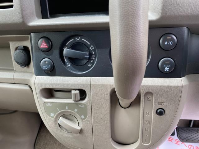 ジョイン 4WD オートマ CD 新品タイヤ 新品バッテリー エアコン パワステ パワーウィンドウ エアバッグ(14枚目)