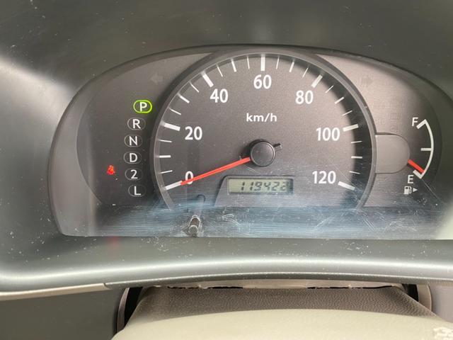 ジョイン 4WD オートマ CD 新品タイヤ 新品バッテリー エアコン パワステ パワーウィンドウ エアバッグ(16枚目)