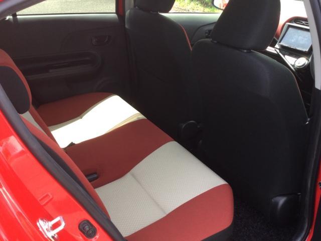 S プッシュスタート・LEDライト・フォグランプ・シートヒーター・イクリプス9インチナビ・ETC(24枚目)
