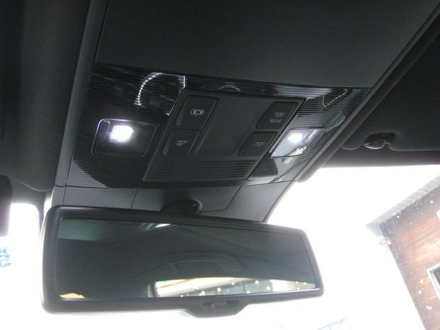 LEDのマップライトです。