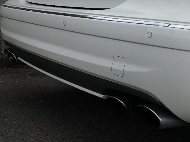 E63 AMG ディーラー車 左ハンドル 黒革シート(7枚目)