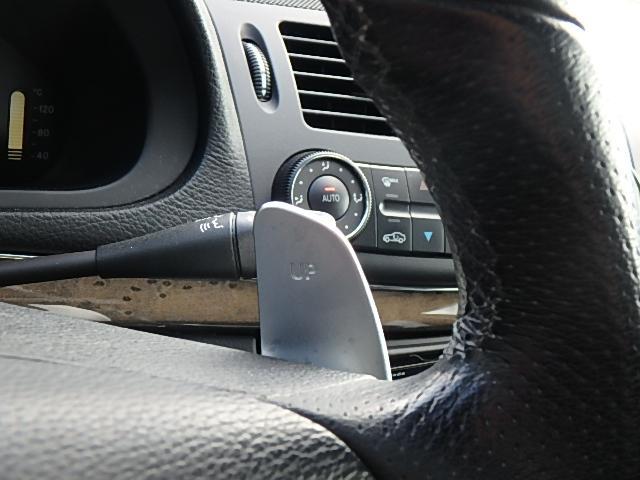 E63 AMG ディーラー車 左ハンドル 黒革シート(31枚目)