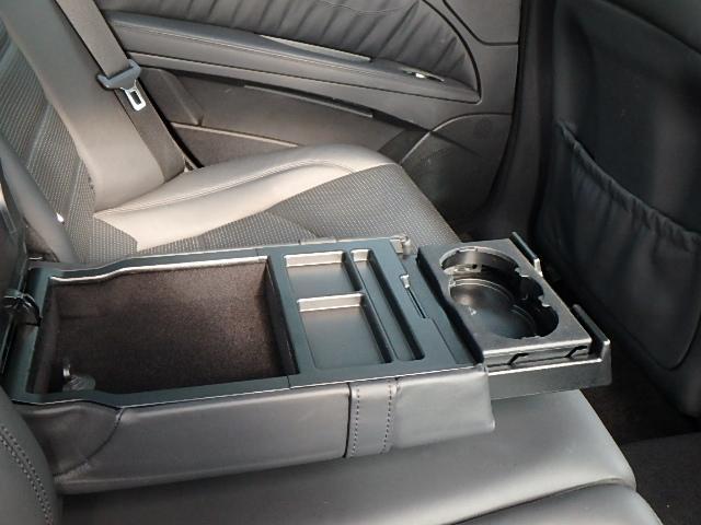 E63 AMG ディーラー車 左ハンドル 黒革シート(53枚目)
