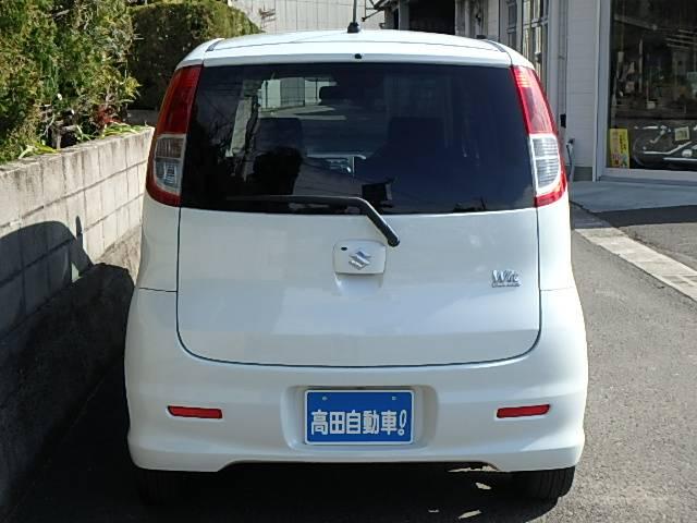 ウィット XS キーフリー オートエアコン 純正エアロ(5枚目)