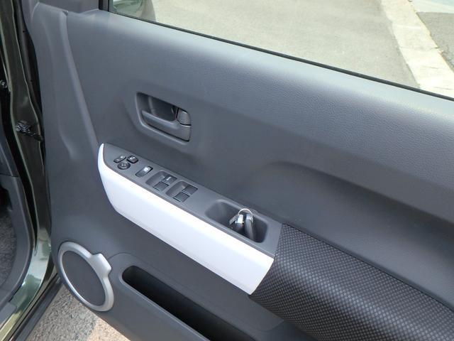 スズキ ハスラー G レーダーサポート 地デジナビ アイドルストップ