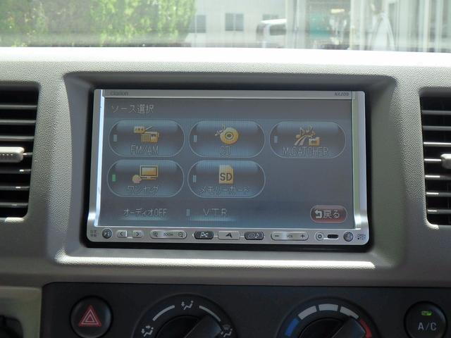 スズキ エブリイ PC ワンオーナー 4WD 5MT