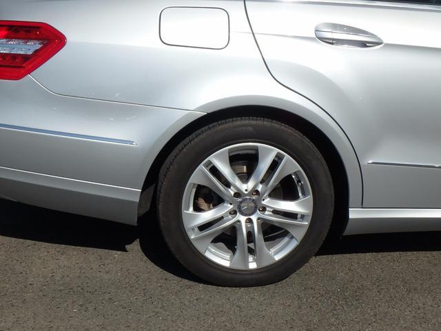 メルセデス・ベンツ M・ベンツ E300 アバンギャルド サンルーフ 本革シート 純正ナビ