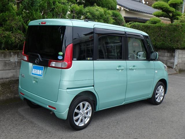「マツダ」「フレアワゴン」「コンパクトカー」「鹿児島県」の中古車4