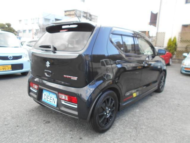 「スズキ」「アルトワークス」「軽自動車」「熊本県」の中古車7
