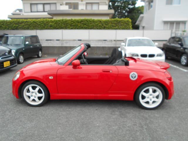 「ダイハツ」「コペン」「オープンカー」「熊本県」の中古車5