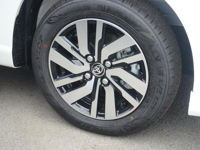 トヨタ ルーミー カスタムG S