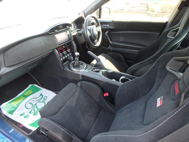 GR ワンオーナー車 RAYS製17インチアルミ(9枚目)