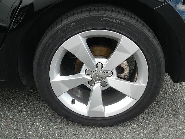 「アウディ」「アウディ A1スポーツバック」「コンパクトカー」「熊本県」の中古車8