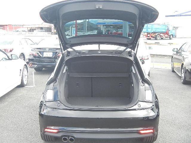 「アウディ」「アウディ A1スポーツバック」「コンパクトカー」「熊本県」の中古車12