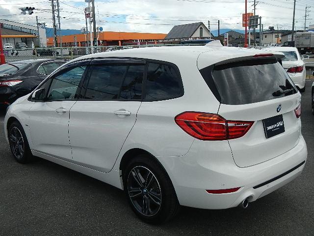 「BMW」「BMW」「ミニバン・ワンボックス」「熊本県」の中古車10