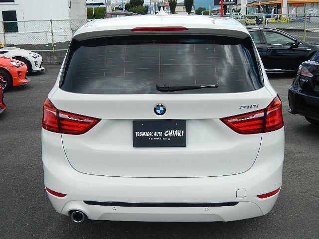 「BMW」「BMW」「ミニバン・ワンボックス」「熊本県」の中古車11