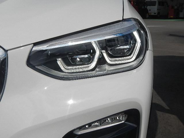 「BMW」「BMW X3」「SUV・クロカン」「熊本県」の中古車4