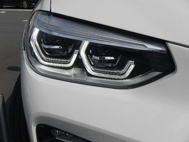 「BMW」「BMW X3」「SUV・クロカン」「熊本県」の中古車5