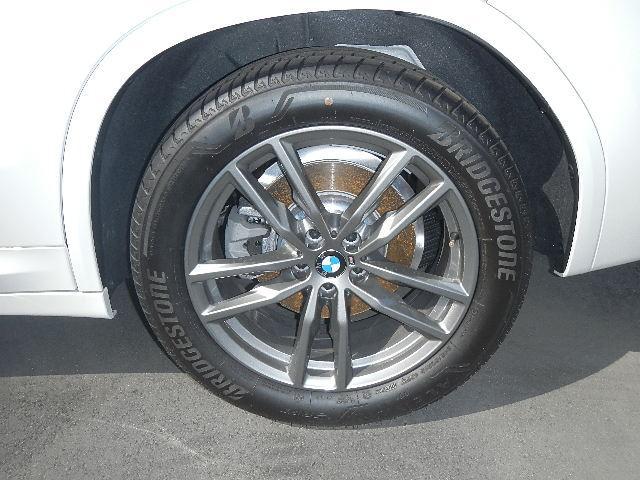 「BMW」「BMW X3」「SUV・クロカン」「熊本県」の中古車7