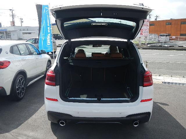 「BMW」「BMW X3」「SUV・クロカン」「熊本県」の中古車12