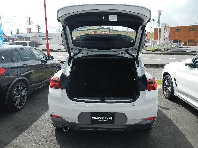 「BMW」「BMW X2」「SUV・クロカン」「熊本県」の中古車12
