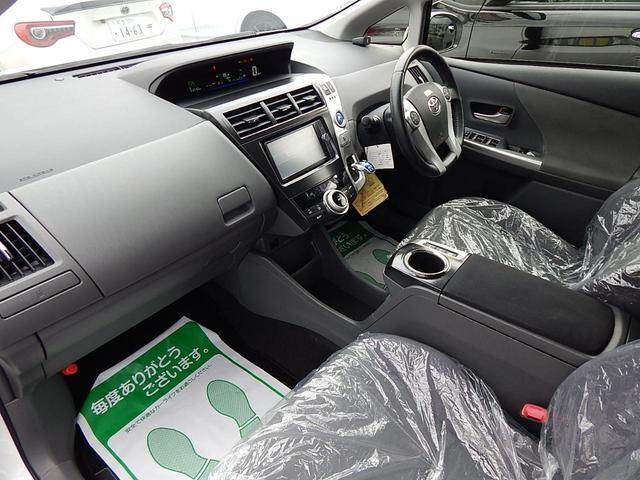 「トヨタ」「プリウスα」「ミニバン・ワンボックス」「熊本県」の中古車33