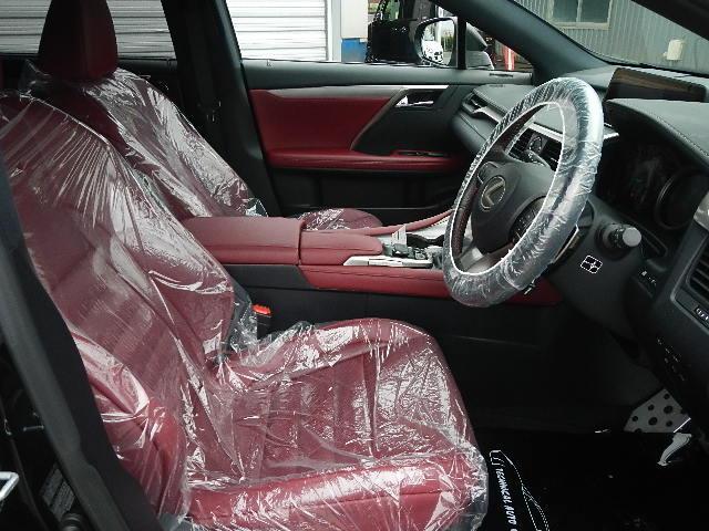 「レクサス」「RX」「SUV・クロカン」「熊本県」の中古車23