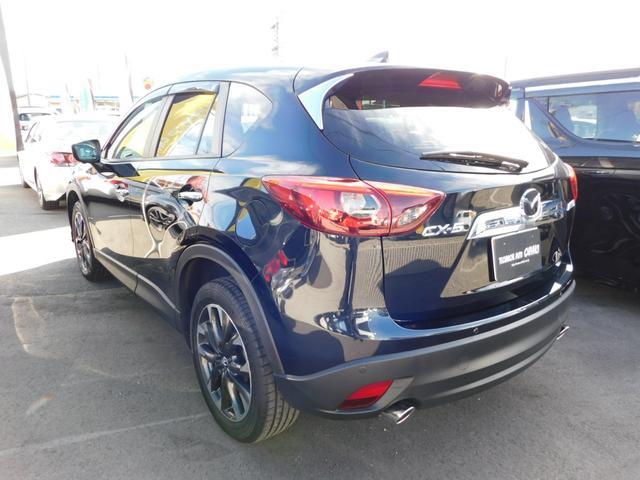 「マツダ」「CX-5」「SUV・クロカン」「熊本県」の中古車8