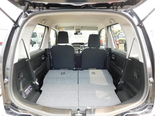 ハイブリッドFZ リミテッド 25th記念車特別仕様 スズキセーフティサポート フルオートエアコン LEDヘッドランプ(10枚目)