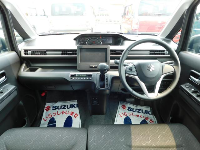 ハイブリッドFZ リミテッド 25th記念車特別仕様 スズキセーフティサポート フルオートエアコン LEDヘッドランプ(12枚目)