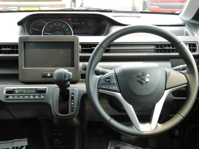 ハイブリッドFZ リミテッド 25th記念車特別仕様 スズキセーフティサポート フルオートエアコン LEDヘッドランプ(13枚目)