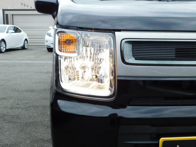 ハイブリッドFX リミテッド 25周年記念車 フロントグリルスモークメッキ 専用ファブリックシート 純正14インチAW 前席シートヒーター(3枚目)