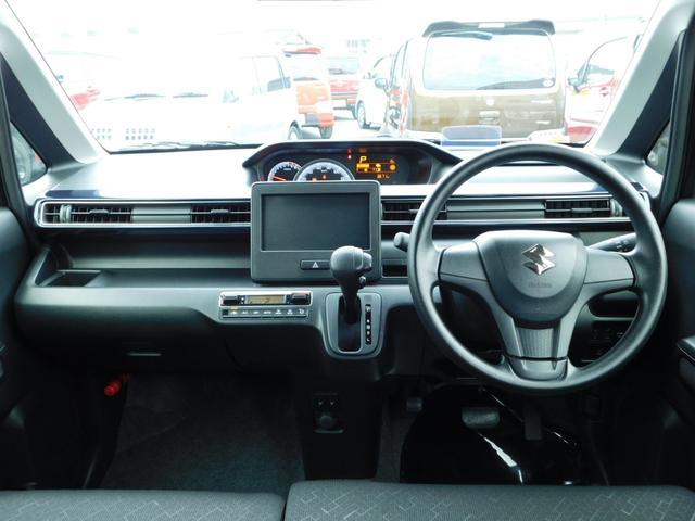 ハイブリッドFX リミテッド 25周年記念車 フロントグリルスモークメッキ 専用ファブリックシート 純正14インチAW 前席シートヒーター(10枚目)
