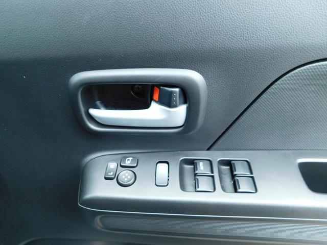 ハイブリッドFX リミテッド 25周年記念車 フロントグリルスモークメッキ 専用ファブリックシート 純正14インチAW 前席シートヒーター(13枚目)