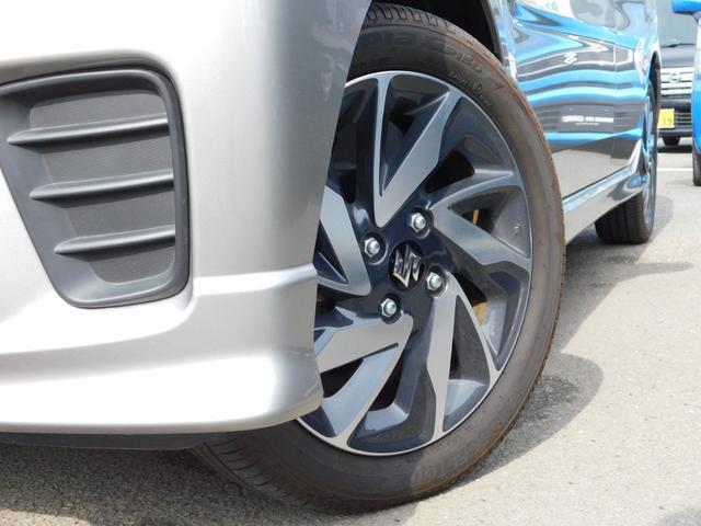 ハイブリッドFZ リミテッド 25周年記念車 ヘッドアップディスプレイ メッキバックドアガーニッシュ シルバードアハンドル 専用エンブレム 15インチAW(5枚目)