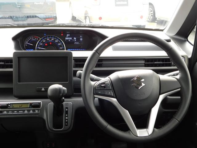 ハイブリッドFZ リミテッド 25周年記念車 ヘッドアップディスプレイ メッキバックドアガーニッシュ シルバードアハンドル 専用エンブレム 15インチAW(15枚目)