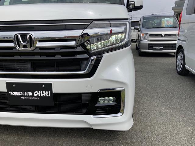 L 両側パワースライドドア 届出済未使用車 LEDヘッドライト 14インチAW カーテンエアバッグ USB入力端子 クルーズコントロール ステアリングスイッチ 前席シートヒーター(6枚目)