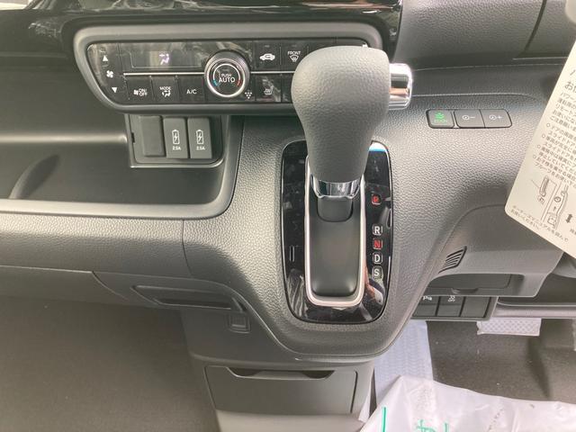 L 両側パワースライドドア 届出済未使用車 LEDヘッドライト 14インチAW カーテンエアバッグ USB入力端子 クルーズコントロール ステアリングスイッチ 前席シートヒーター(28枚目)