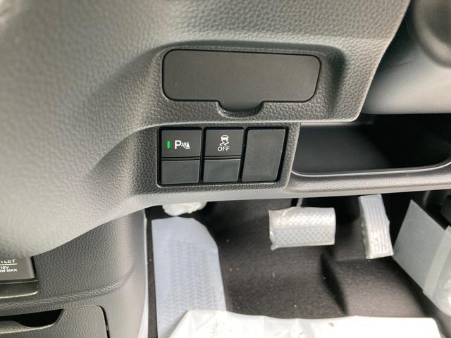 L 両側パワースライドドア 届出済未使用車 LEDヘッドライト 14インチAW カーテンエアバッグ USB入力端子 クルーズコントロール ステアリングスイッチ 前席シートヒーター(31枚目)