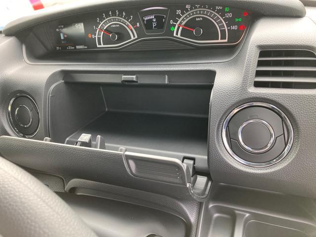 L 両側パワースライドドア 届出済未使用車 LEDヘッドライト 14インチAW カーテンエアバッグ USB入力端子 クルーズコントロール ステアリングスイッチ 前席シートヒーター(39枚目)