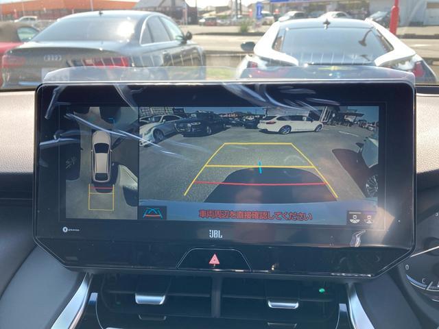 Z 12.3インチSDナビ JBLサウンド フルセグTV Bluetooth SDL アップルカープレイ・アンドロイドオート ハンズフリー パワーバックドア インテリジェントクリアランスソナー(28枚目)