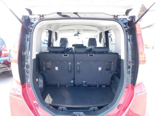 カスタムG S 9インチナビ フルセグTV 両側パワースライドドア カラーバックガイドモニター スマートアシスト2 後席サンシェード 禁煙車 ドライブレコーダー 前席シートヒーター ETC LEDライト スマートキー(11枚目)