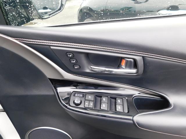 プレミアム メタル アンド レザーパッケージ ムーンルーフ 本革シート アルパインナビ ガイドライン付きバックカメラ 18インチAW ワンオーナー車 トヨタセーフティセンス 電動Pブレーキ LEDヘッドランプ パワーバックドア ETC(18枚目)
