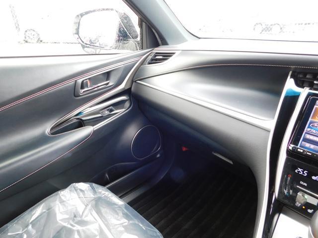 プレミアム メタル アンド レザーパッケージ ムーンルーフ 本革シート アルパインナビ ガイドライン付きバックカメラ 18インチAW ワンオーナー車 トヨタセーフティセンス 電動Pブレーキ LEDヘッドランプ パワーバックドア ETC(25枚目)