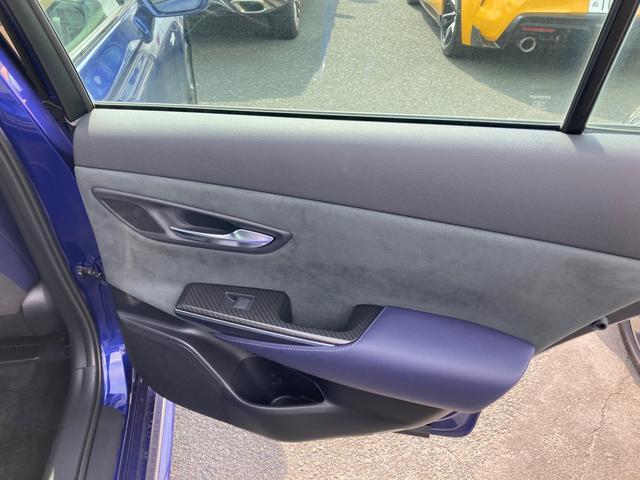 RSアドバンス ジャパンカラーセレクション パノラミックビューモニター アクセサリーコンセント 内装色ブルー BSM/RCTA 禁煙車・ペット臭なし セーフティセンス 3眼LEDヘッドランプ RS仕様18インチAW(23枚目)