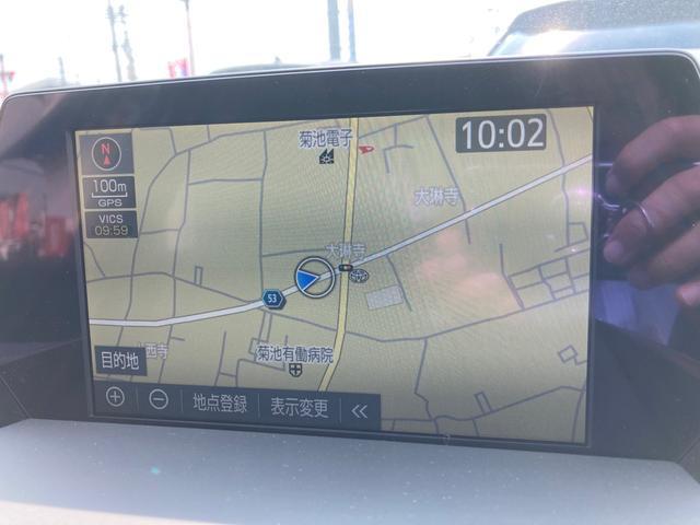 RSアドバンス ジャパンカラーセレクション パノラミックビューモニター アクセサリーコンセント 内装色ブルー BSM/RCTA 禁煙車・ペット臭なし セーフティセンス 3眼LEDヘッドランプ RS仕様18インチAW(27枚目)