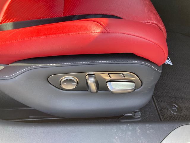LS500h Fスポーツ ムーンルーフ デジタルインナーミラー 禁煙車 オゾン室内抗菌消臭済 電動リアサンシェード パノラミックビューモニター ブラインドスポットモニター レクサスセーフティシステムプラスA(28枚目)