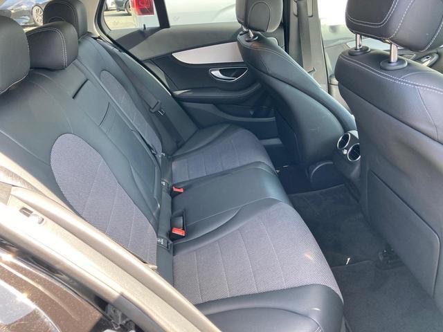 C180ステーションワゴン アバンギャルド クルーズコントロール 禁煙車 前席シートヒーター 17インチ5ツインスポークAW パーキングアシストリアビューカメラ キーレスゴー パドルシフト メモリー付きパワーシート HIDオートライト(23枚目)