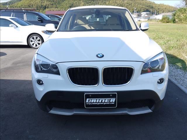 「BMW」「BMW X1」「SUV・クロカン」「熊本県」の中古車2